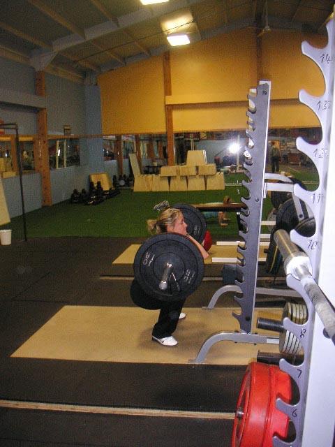 CrossFit Cheshire